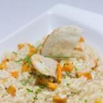 Kuharji v restavraciji LeBatat prisegajo le na najboljše, zdravo, preprosto pripravo in nepozabne okuse. (foto: LifeClass Terme Sveti Martin)