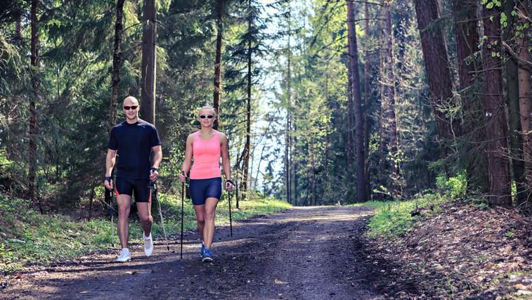 7 odličnih predlogov za trening hoje (foto: Profimedia)