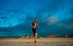 Prekomerna vzdržljivostna vadba lahko poškoduje srce