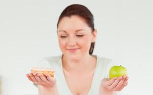 Matematika hujšanja: S štetjem kalorij do idealne postave