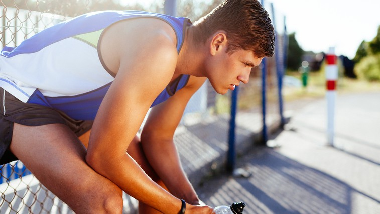 Ste ostali brez motivacije? (foto: Shutterstock.com)