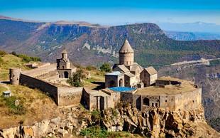 Armenija - biser Kavkaza
