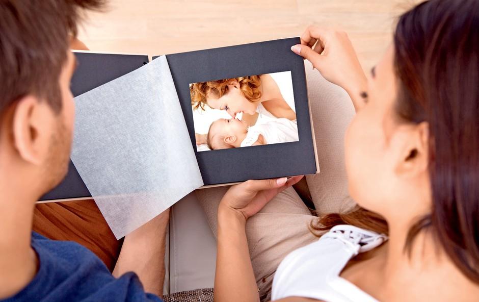 Spomini - poskrbijo za dobro voljo in pričarajo nasmeh na obrazu (foto: shutterstock)