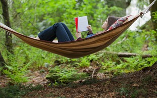 5 odličnih knjig za aktivne