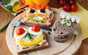 8 namigov, kako jesti bolj zdravo in (p)ostati fit
