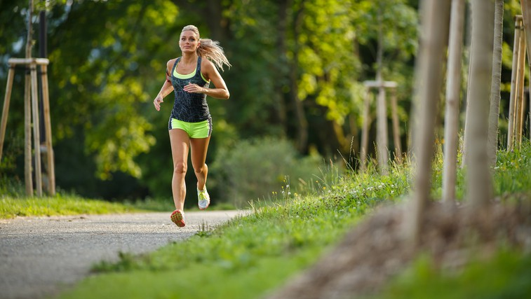 Top nasveti za boljši tek (foto: Shutterstock.com)