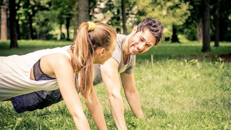 11 nasvetov, kako se motivirati in popestriti športno aktivnost (foto: Shutterstock.com)