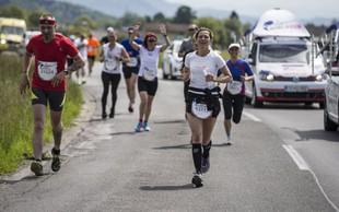 Prijave na Wings for Life World Run možne samo še na licu mesta