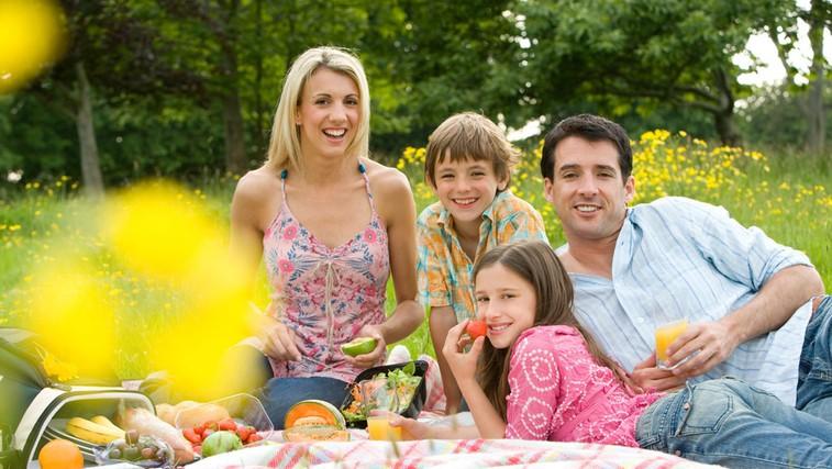 5 slastnih in super zdravih živil, ki jih prinese pomlad (foto: profimedia)