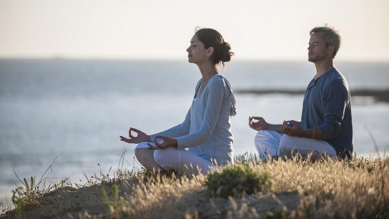 20 pozitivnih učinkov meditacije (foto: Shutterstock.com)