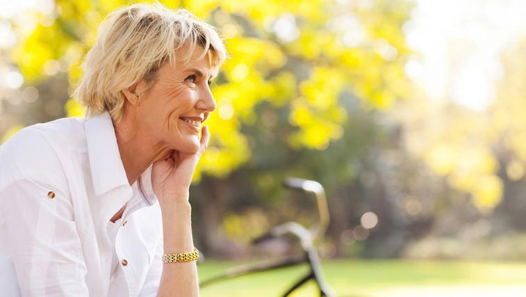 Je menopavza nekaj najslabšega, kar se ženski lahko zgodi? (foto: Shutterstock.com)