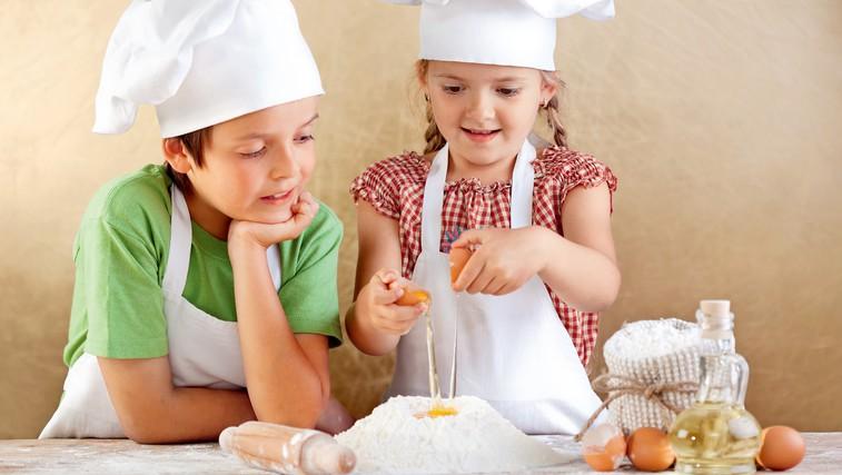 Brezplačna delavnica Fala slončka: Čiračara iz kruha za otroke (foto: Shutterstock.com)