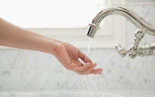 Za mnoge okužbe je kriva neustrezna higiena rok