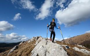 Prvi Ultra trail Vipavska dolina pred vrati
