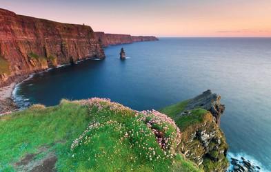 Irska - dežela s sanjsko pokrajino