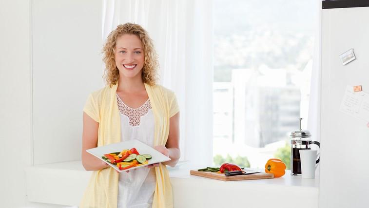31 živil z zdravilno močjo (foto: profimedia)