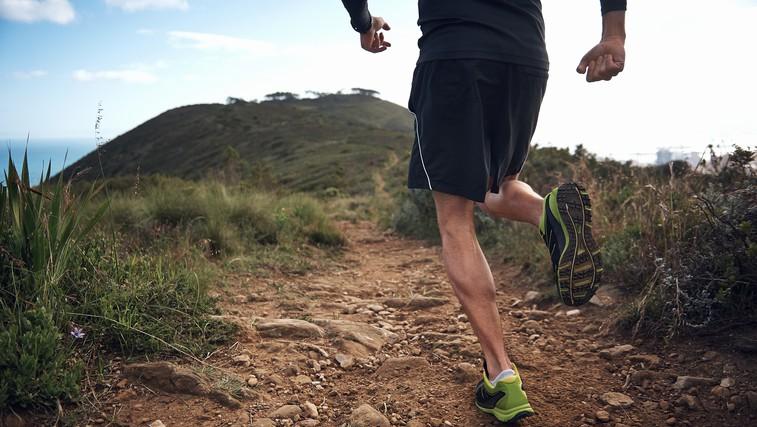 Ali krepilna vadba negativno vpliva na rezultat pri vzdržljivostnih športih (foto: Shutterstock.com)