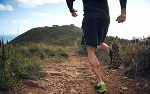 Ali krepilna vadba negativno vpliva na rezultat pri vzdržljivostnih športih