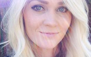 Selfie 27-letnice s kožnim rakom obšel svet (Nazorna fotografija)