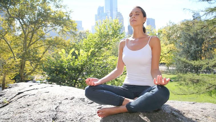 Praktična vaja za več pozornosti (foto: Shutterstock.com)