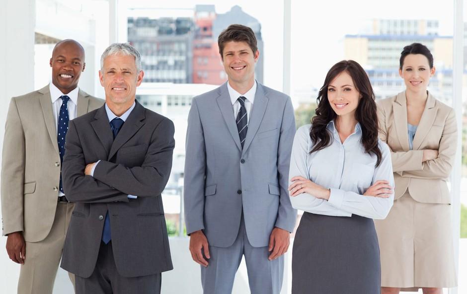 Coworking – nova oblika poslovnega (so)delovanja (foto: profimedia)