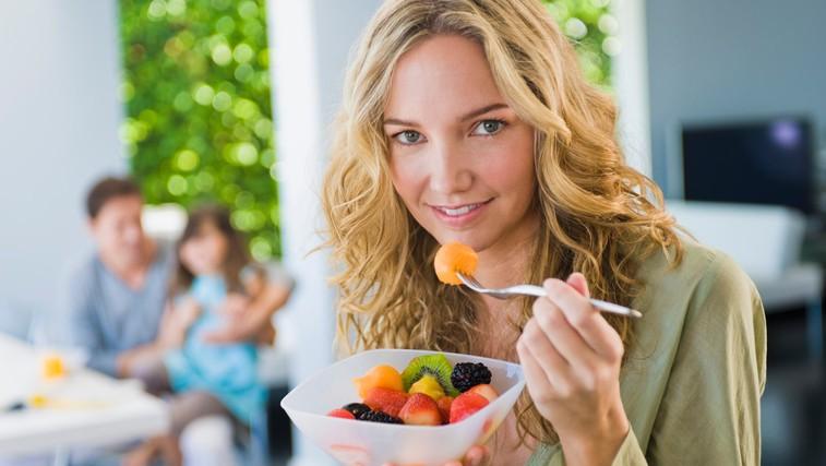 Sadje lahko ogrozi vaše zdravje (foto: Profimedia)