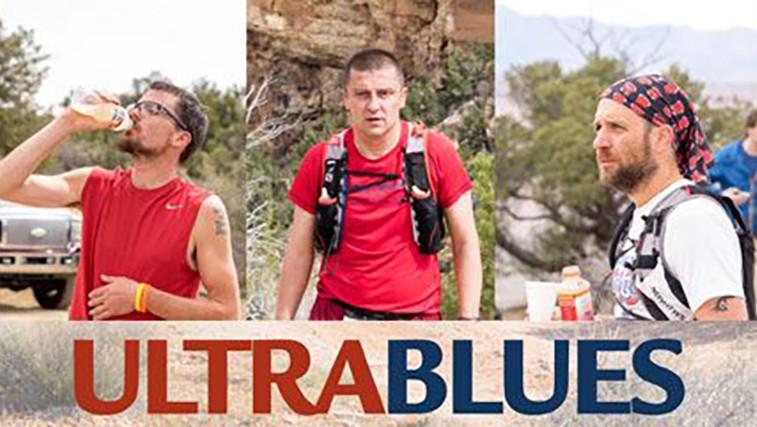 Ultrabluzenje: Pogovor z legendo slovenskega alpinizma Vikijem Grošljem (foto: Promocijski material)