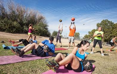 Ali je telesna aktivnost dovolj za telesno preobrazbo