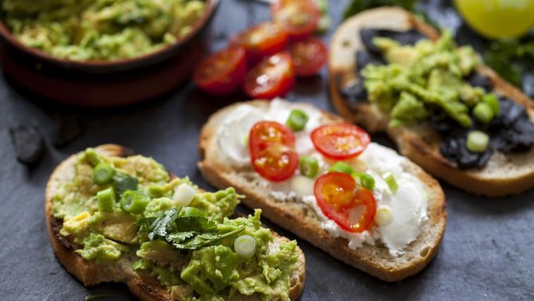 7 slastnih namazov iz domače kuhinje (foto: Shutterstock.com)