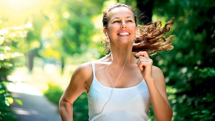 3 pogoste napake pri hujšanju (foto: Shutterstock.com)