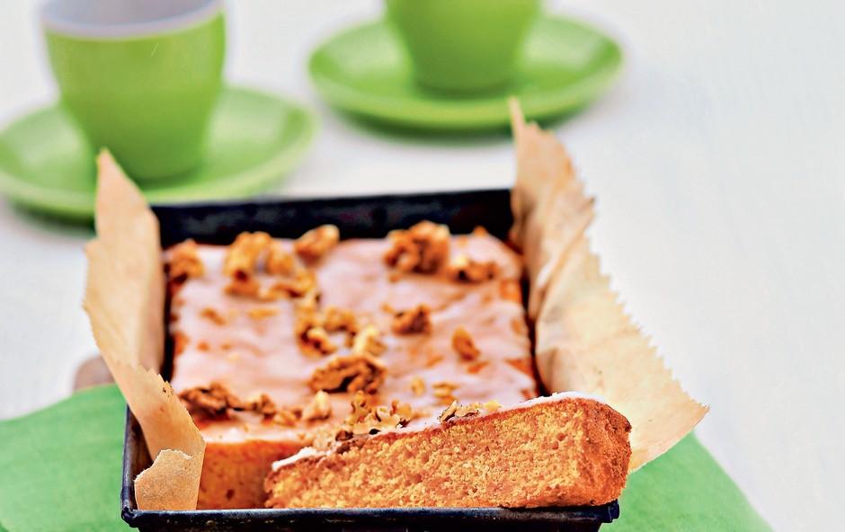 Sladke korenčkove rezine (foto: revija Čarovnija okusa)