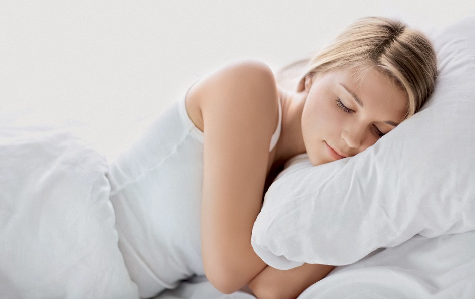Hujšajte v spanju z lahkimi recepti (foto: Revija Čarovnija okusa)