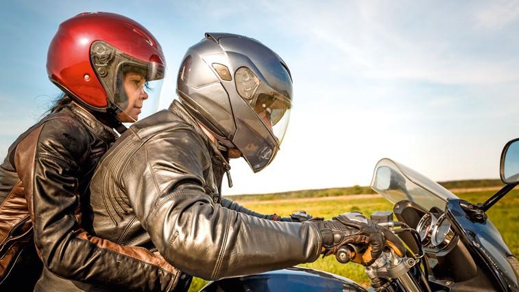 10 nasvetov za varno vožnjo s sopotnikom (foto: revija Lisa)