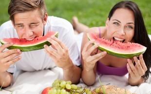 10 prehranjevalnih navad, ki vam bodo podaljšale življenje
