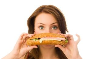 Kaj jesti, ko ne vemo kaj jesti?