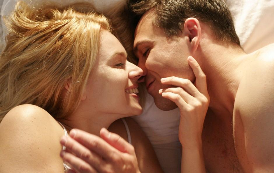 Seks se začne v glavi veliko prej kot med nogami (foto: profimedia)