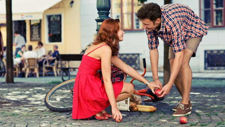 13 dejstev o ljubezni in partnerstvu, ki jih morate poznati (foto: Shutterstock.com)