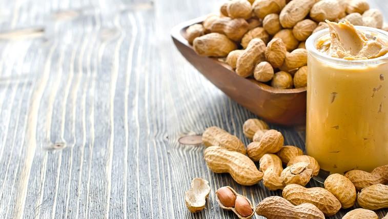 Resnica o alergiji na hrano (foto: Shutterstock.com)