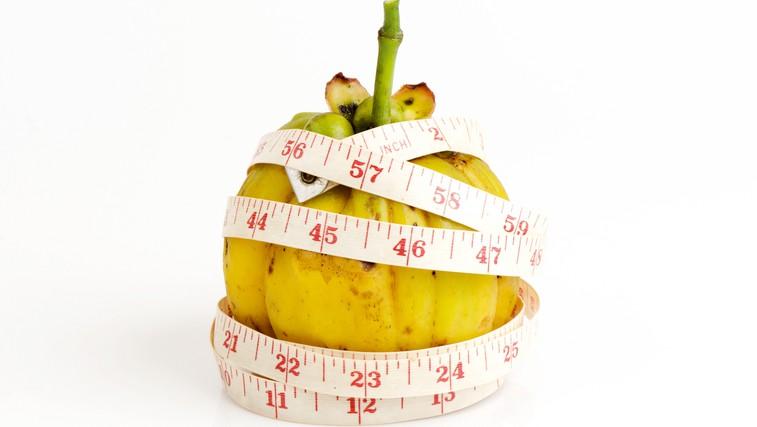 Mali naravni pripomočki za izgubljanje odvečnih kilogramov (foto: Shutterstock.com)