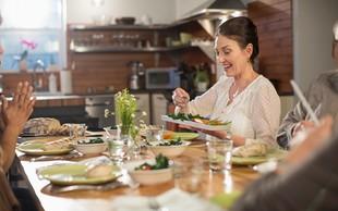 Kako ohraniti zdrave prehranjevalne navade na delovnem mestu?