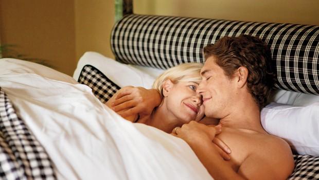 Kako ukrepati, ko ni več poželenja po seksu? (foto: profimedia)