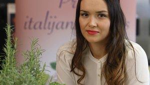 Alenka Košir morske dobrote svetuje na tisoč in en način