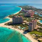 Foto: Bahami, kjer se vam bo od sanjskih plaž zaustavil dih (foto: profimedia)