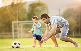 5 nasvetov za več gibanja vaših otrok
