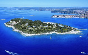 Valamar Isabella Island Resort - nova zvezda v turistični ponudbi