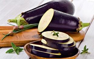 Jajčevci - zdravi, okusni in vsestranski