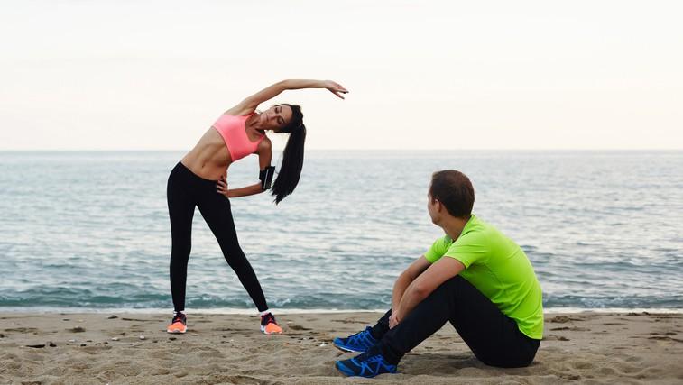 Kaj se zgodi z vašim telesom, ko prenehate z vadbo? (foto: Shutterstock.com)