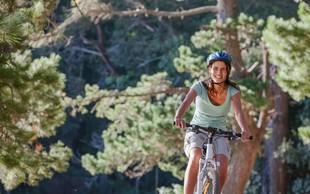 9 super razlogov, da je kolesarjenje odlična izbira