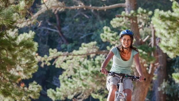 9 super razlogov, da je kolesarjenje odlična izbira (foto: profimedia)
