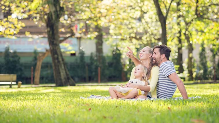 Kaj je starševstvo nove dobe (foto: Shutterstock.com)